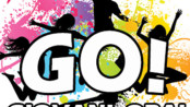 Logo Progetto Giovani Ora GO! Comune di Santa Maria di Sala