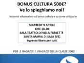 Locandina Evento - Bonus Cultura_page-0001