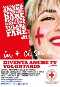 Croce Rossa Noale 09.09.2020